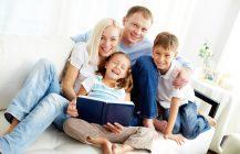 Psicologia Vigo: Tratar la familia en su conjunto
